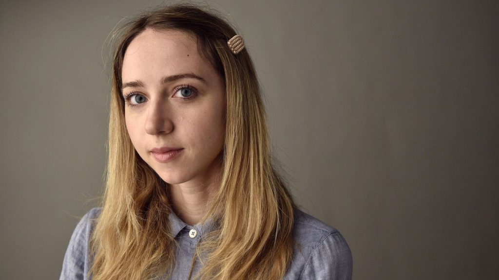 zoe kazan desktop wallpapers