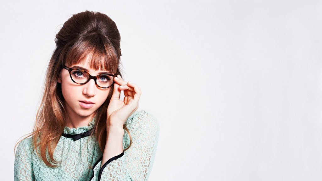 zoe kazan wallpapers