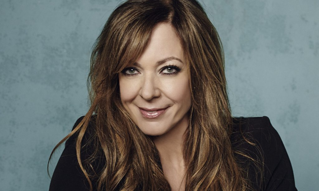 Allison Janney Wallpapers