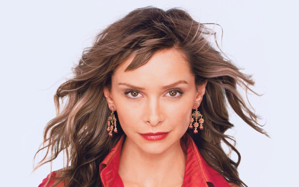calista flockhart wallpapers