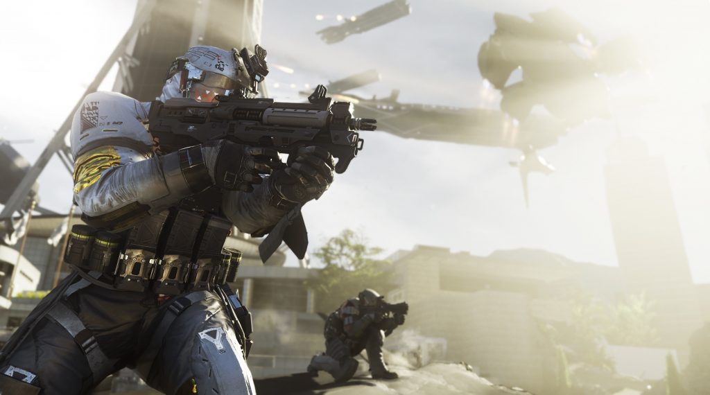 call of duty infinite warfare game wallpapers