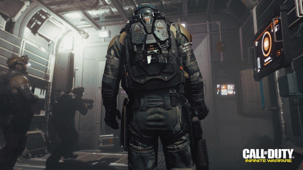 call of duty infinite warfare hd wallpapers