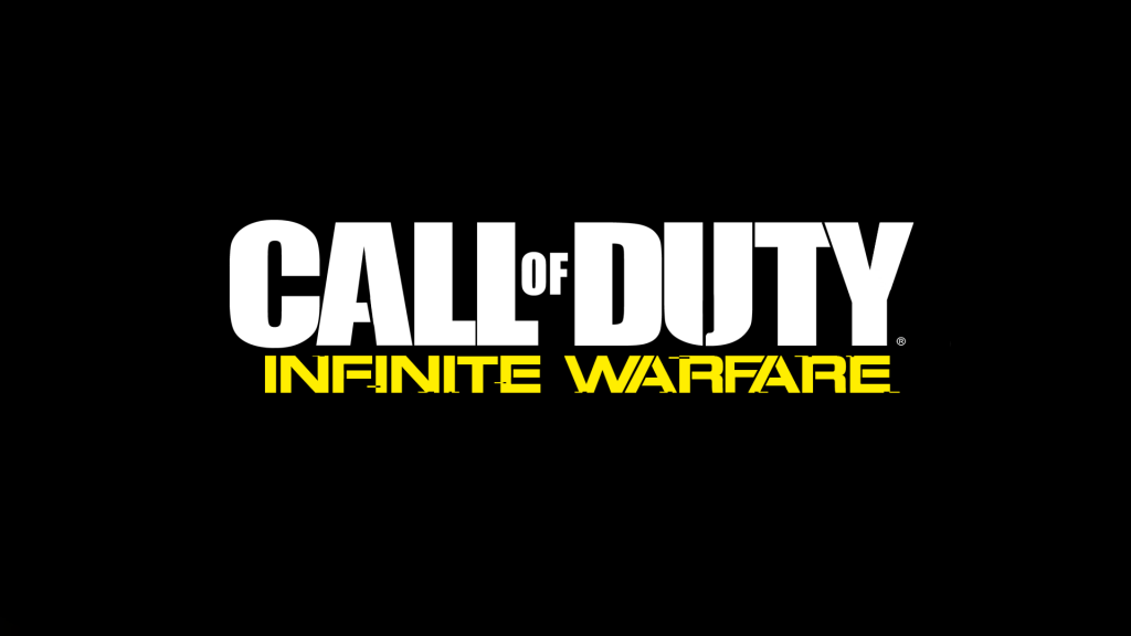 call of duty infinite warfare logo wallpapers