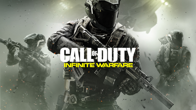 20 HD Call of Duty Infinite Warfare