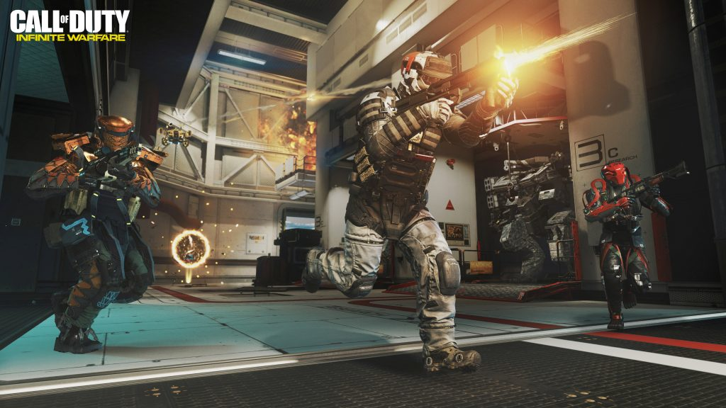 call of duty infinite warfare video game wide wallpapers