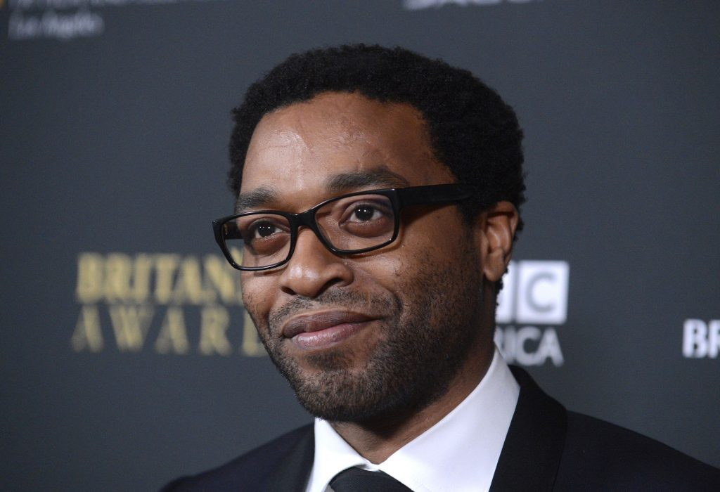 chiwetel ejiofor celebrity wide wallpapers