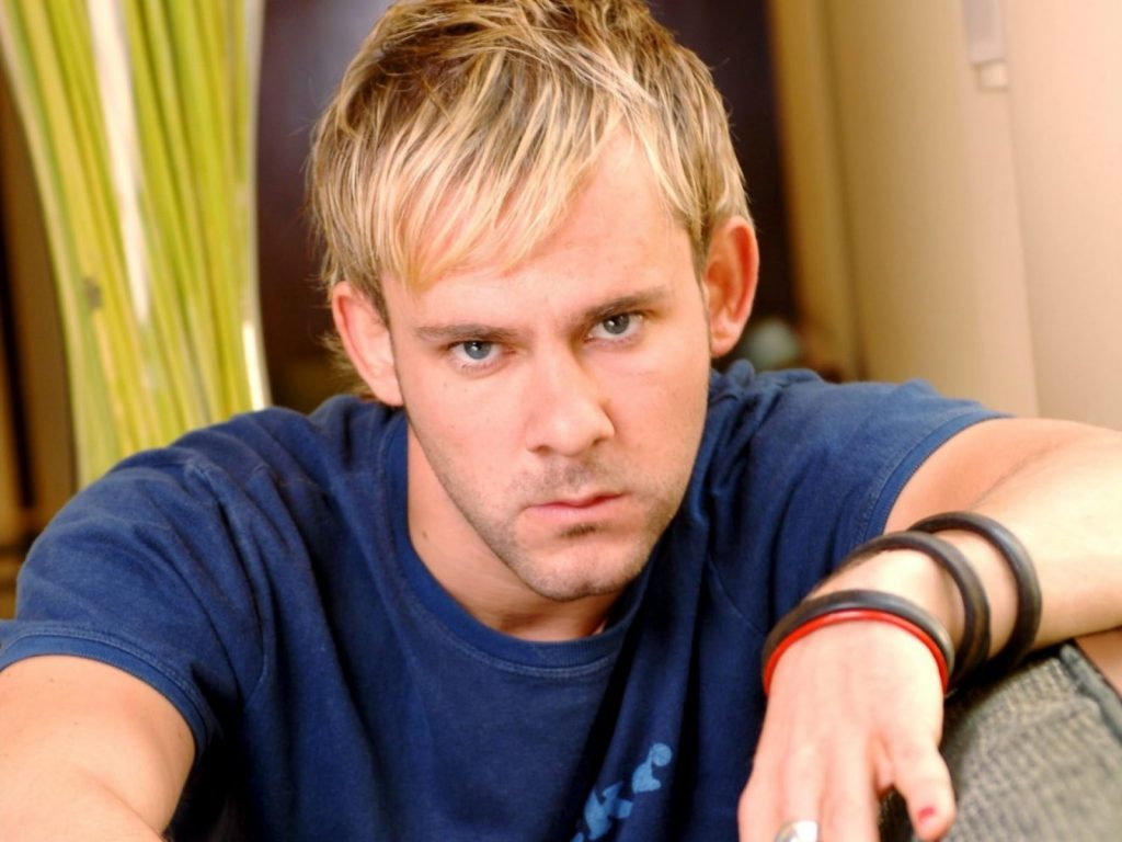 dominic monaghan photos wallpapers