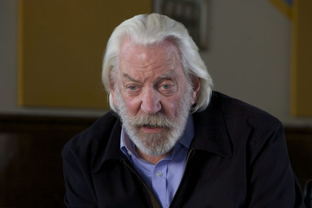 donald sutherland widescreen wallpapers