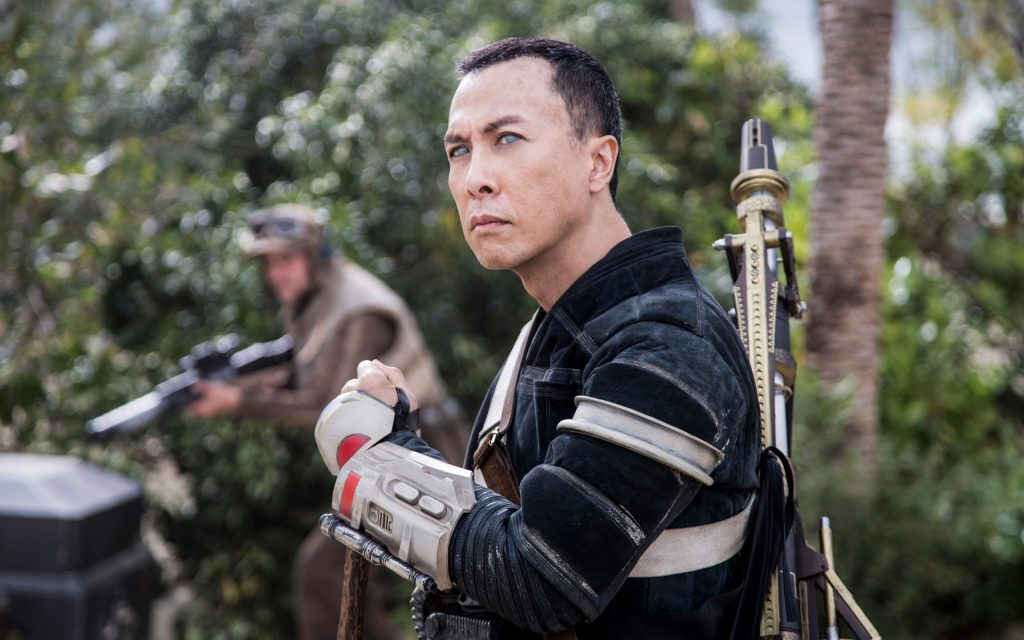 donnie yen wallpapers