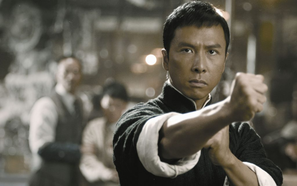 donnie yen actor background wallpapers