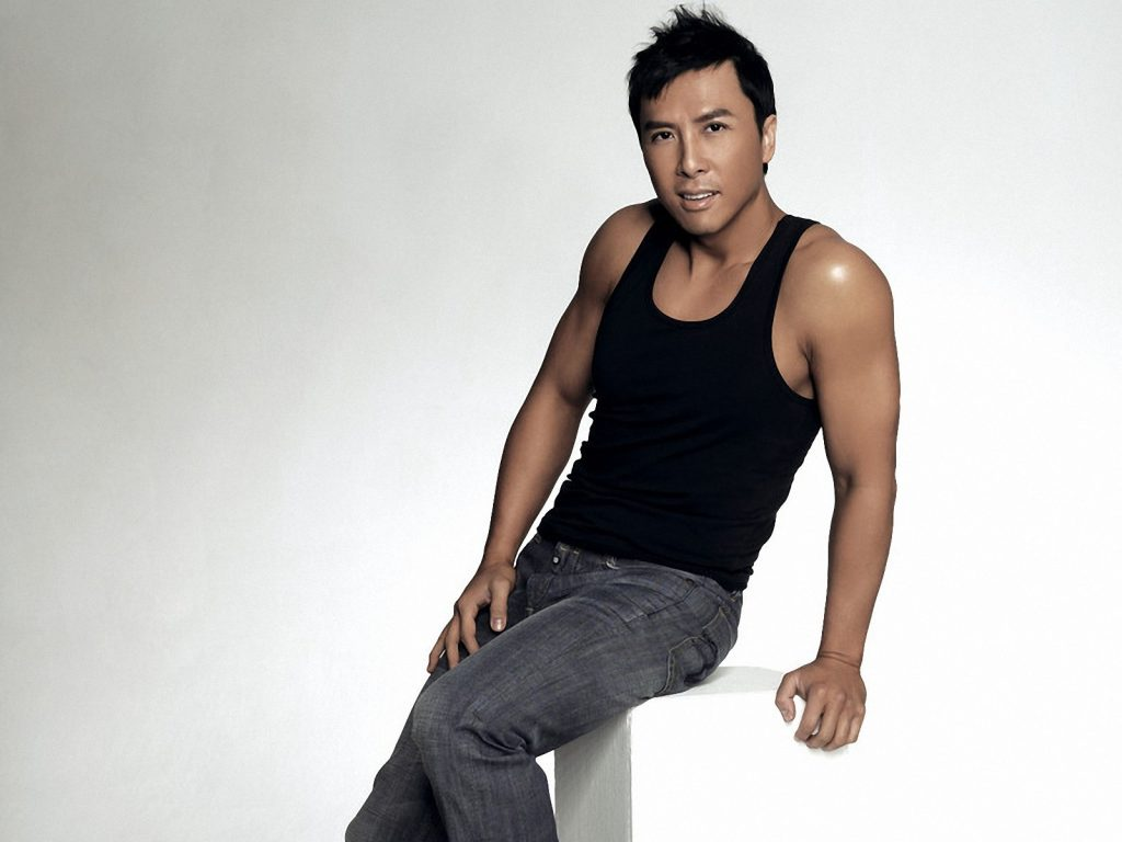 donnie yen computer wallpapers