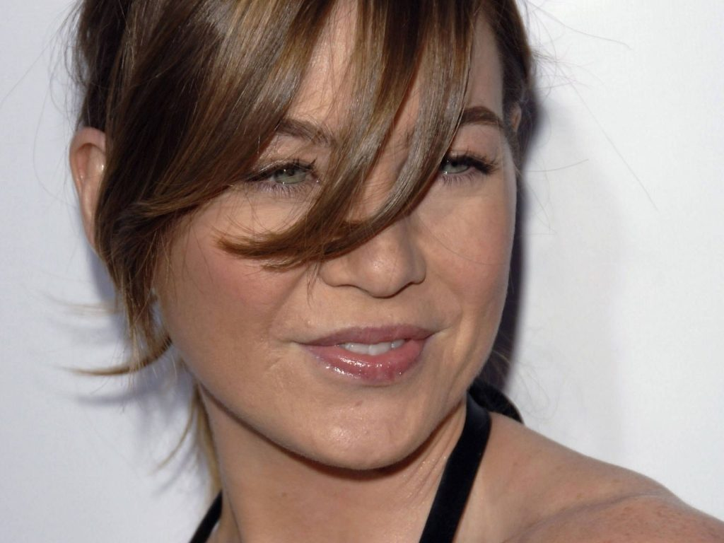 ellen pompeo celebrity photos wallpapers