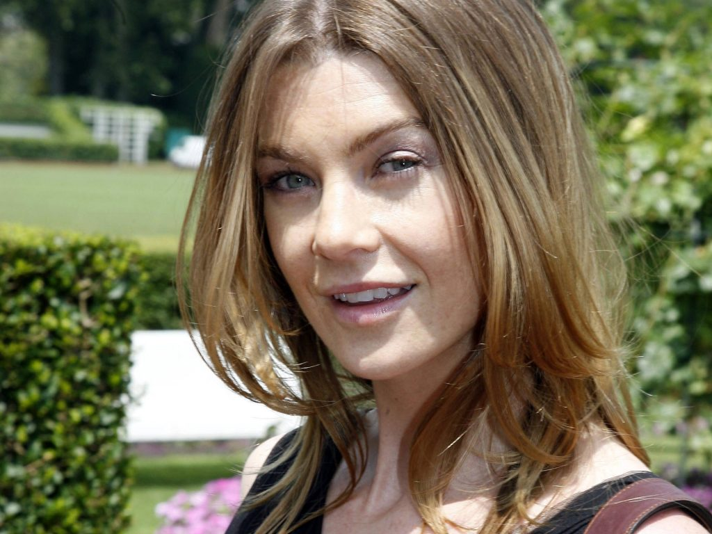ellen pompeo photos wallpapers
