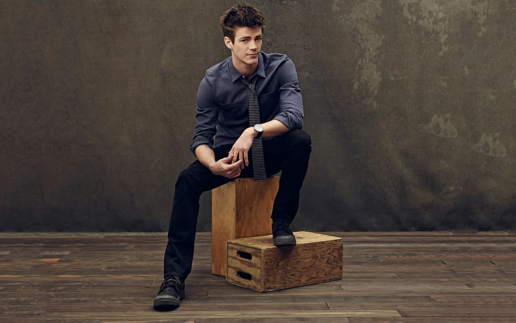 grant gustin background wallpapers
