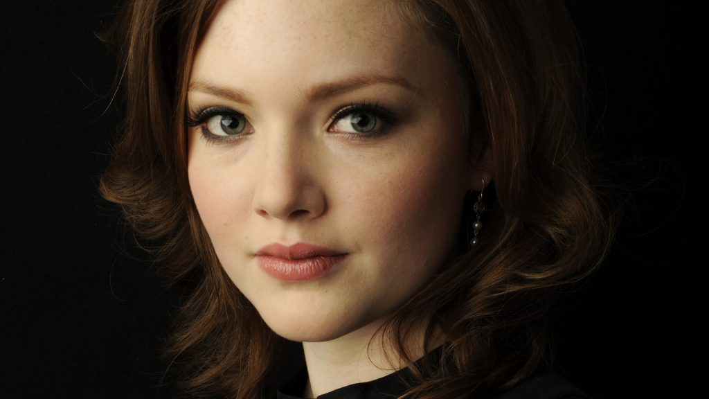 holliday grainger face hd wallpapers