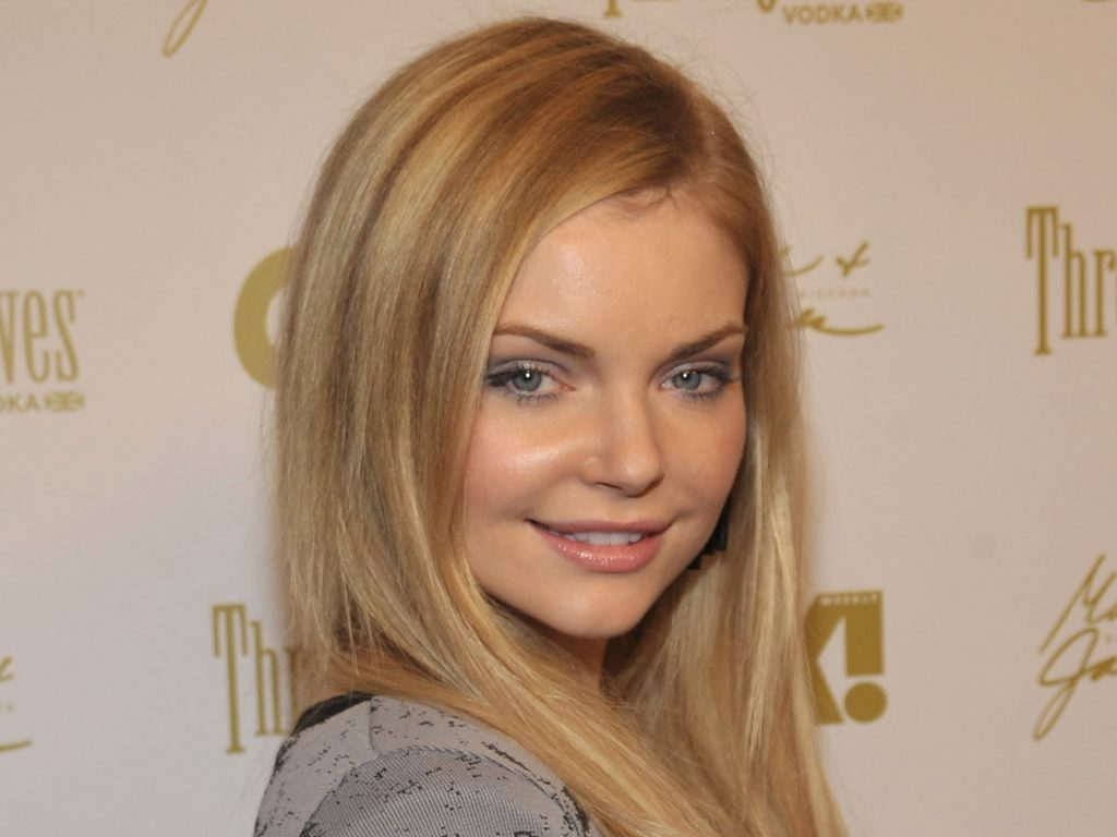 izabella miko smile computer wallpapers