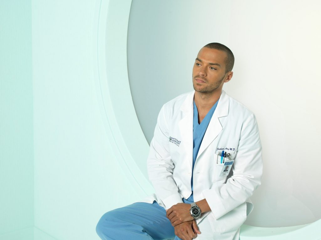 jesse williams widescreen wallpapers
