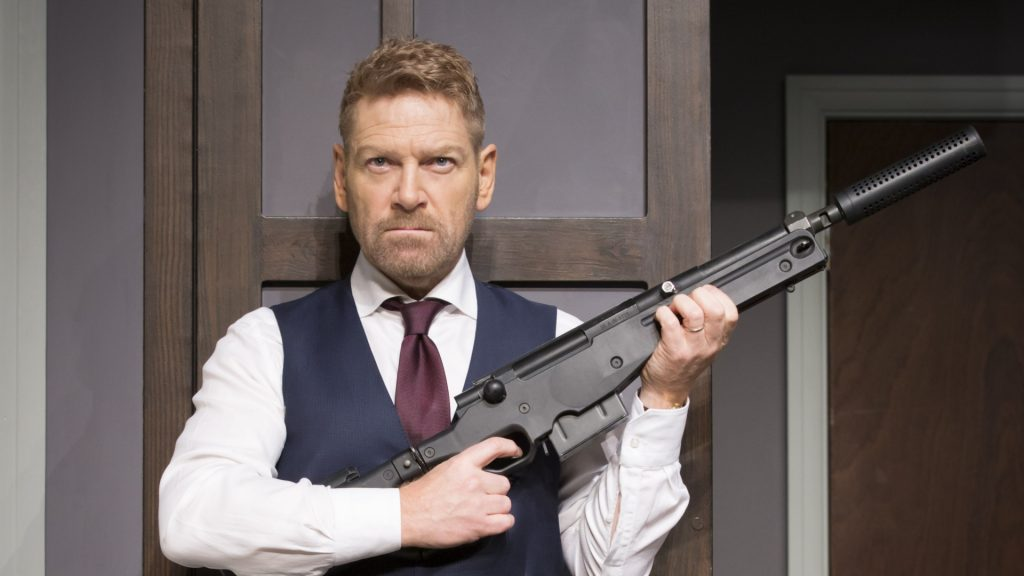 kenneth branagh actor wallpapers