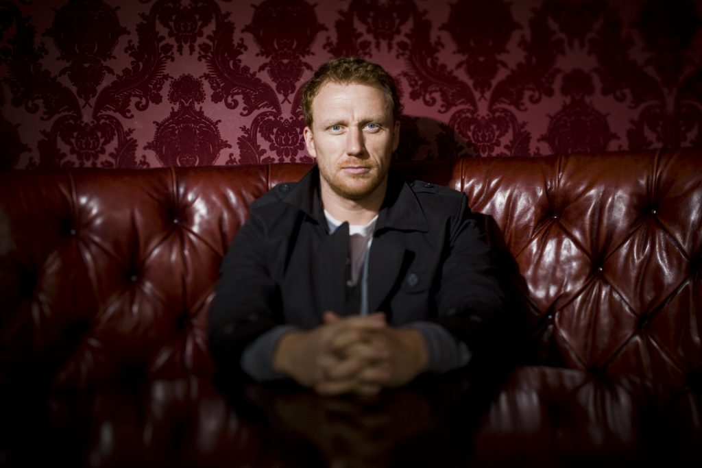 Kevin Mckidd Wallpapers
