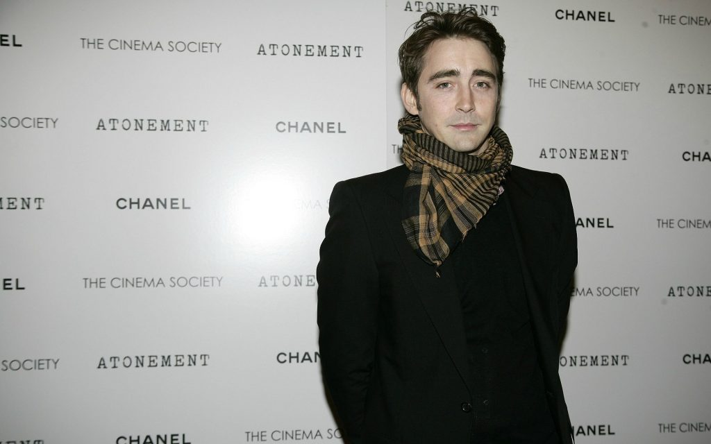 lee pace celebrity wallpapers