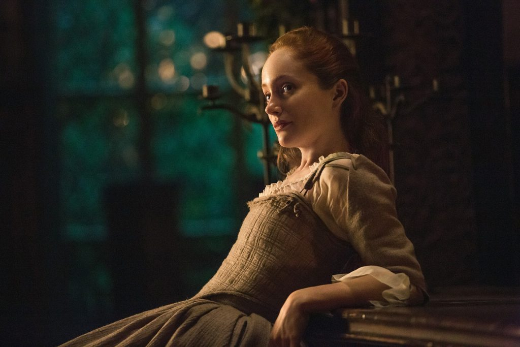 lotte verbeek actress wallpapers