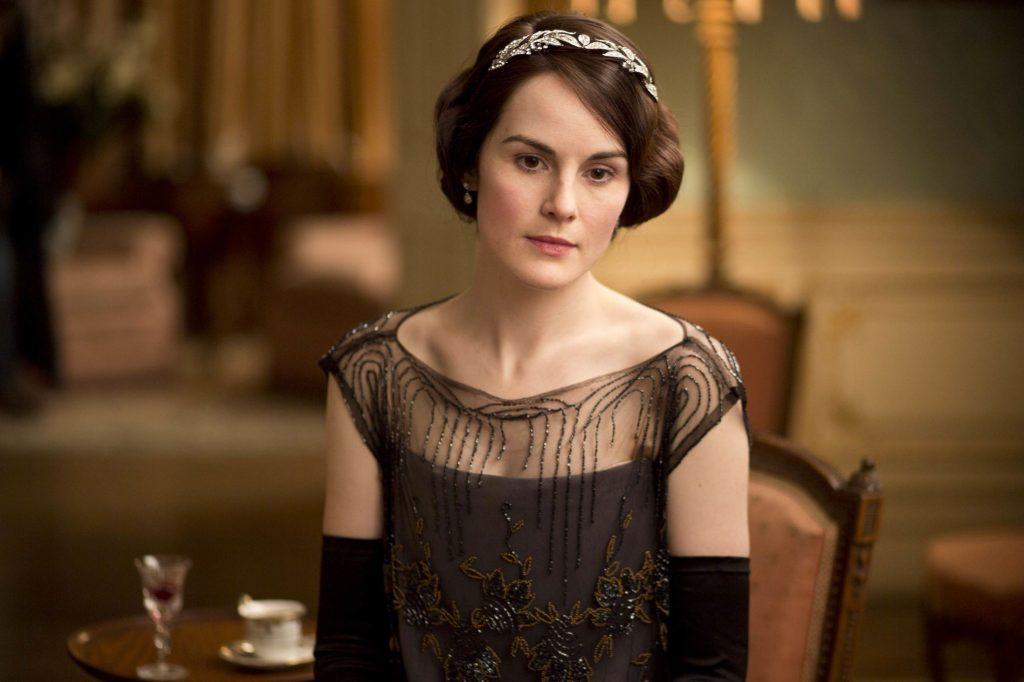 michelle dockery actress wallpapers