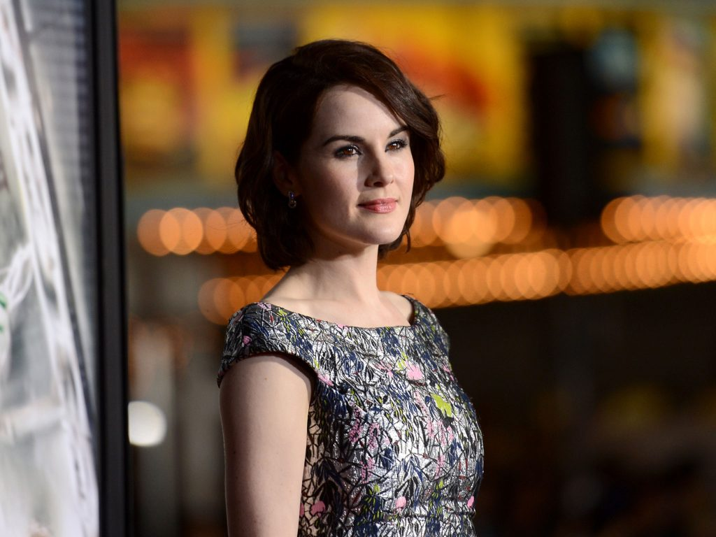michelle dockery pictures hd wallpapers