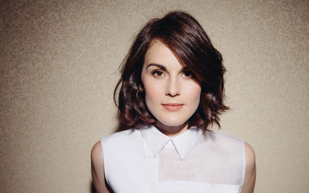 michelle dockery wide wallpapers