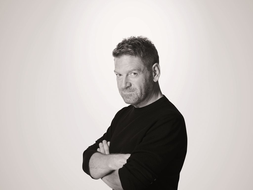 monochrome kenneth branagh wallpapers