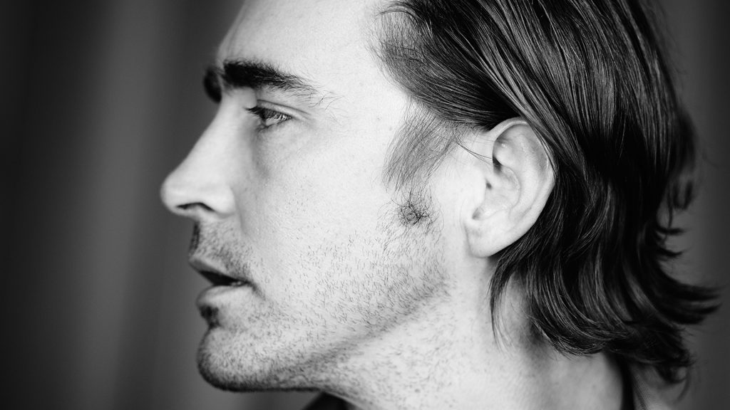monochrome lee pace wallpapers