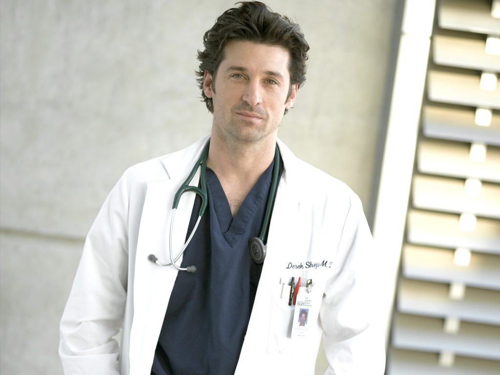 patrick dempsey actor wide wallpapers