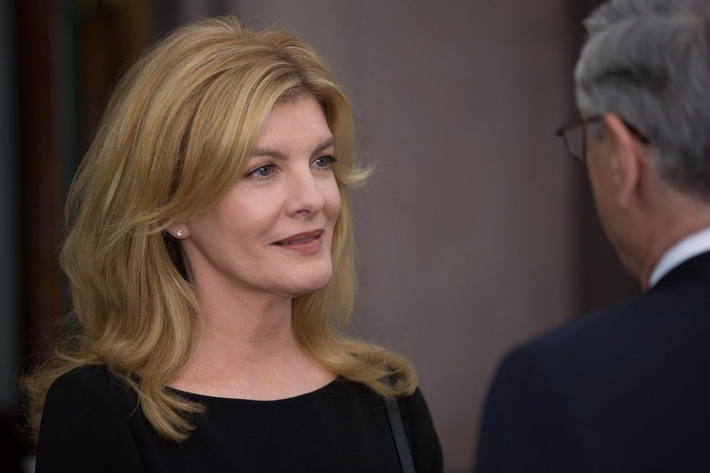 rene russo actress wallpapers