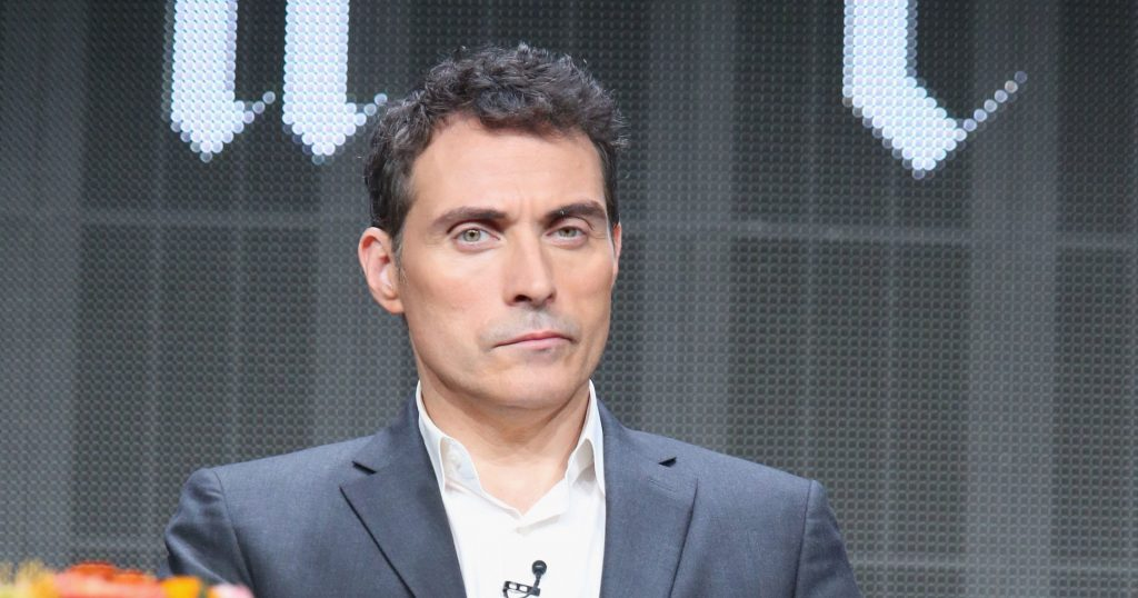 rufus sewell celebrity wallpapers