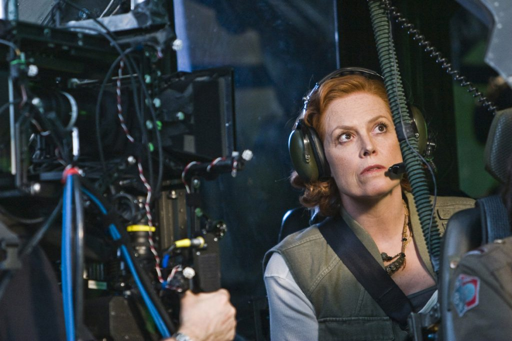 sigourney weaver actress wallpapers