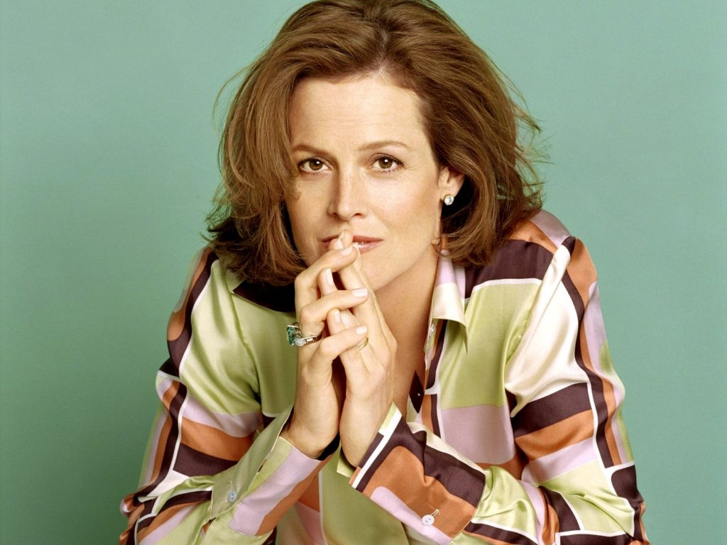 sigourney weaver computer wallpapers