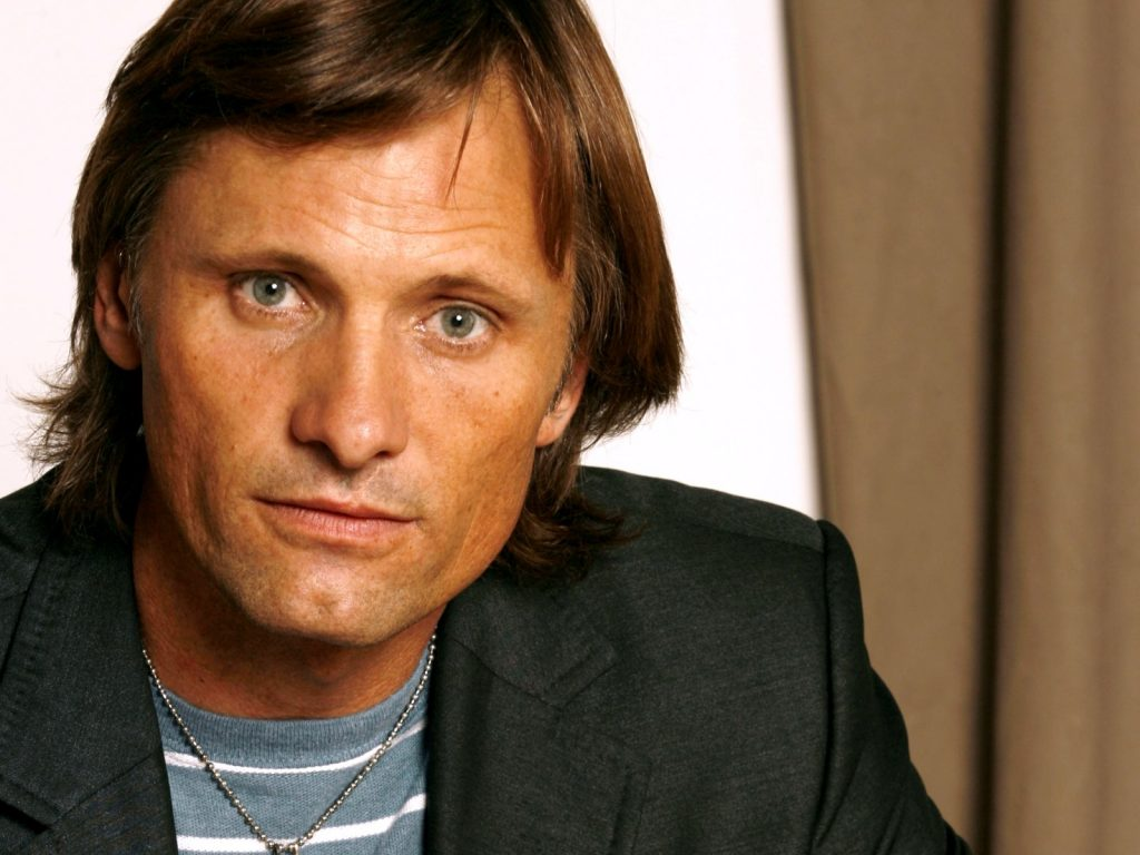viggo mortensen actor wallpapers