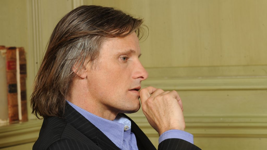 viggo mortensen celebrity wallpapers