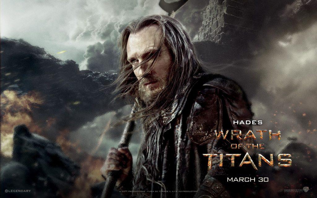 wrath of the titans desktop wallpapers