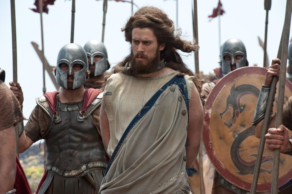 Wrath Of The Titans Movie Wallpapers