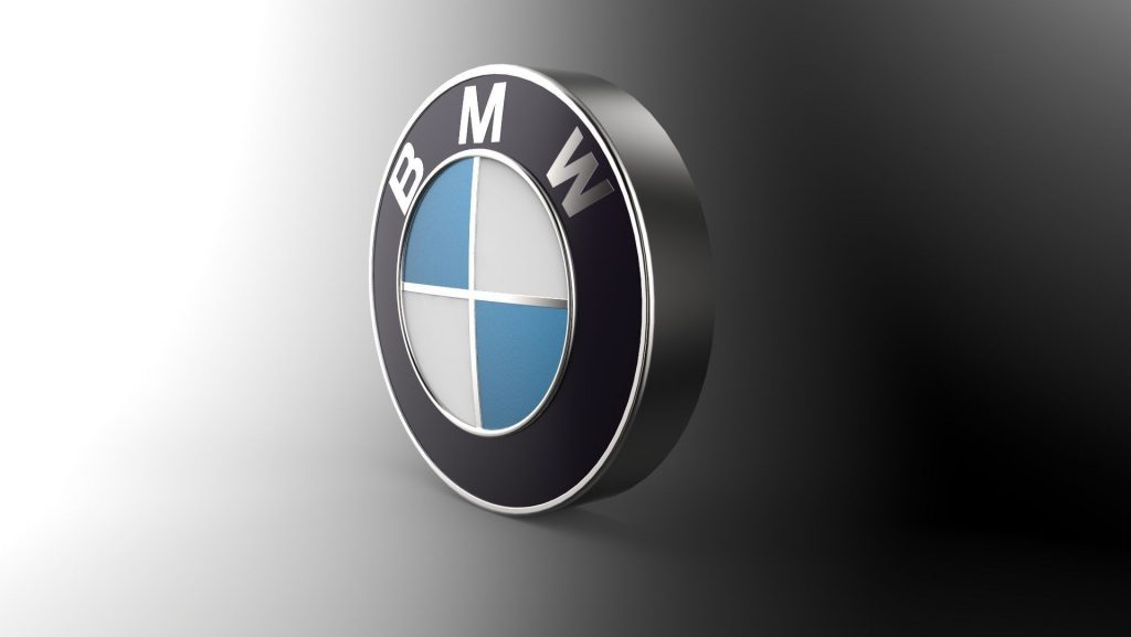 3d bmw logo wallpapers