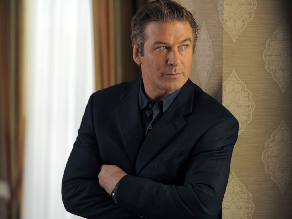 Alec Baldwin — Ethnicity of Celebs What Nationality Ancestry Race
