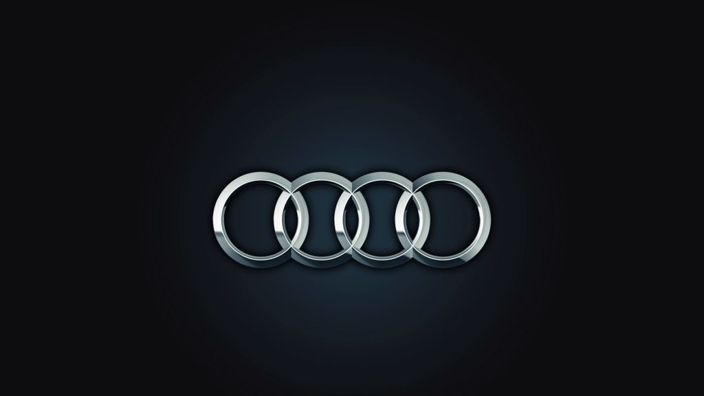 audi logo desktop wallpapers