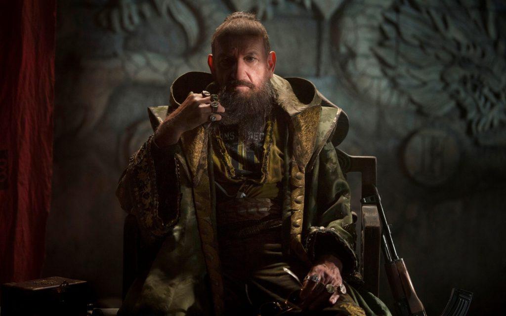 ben kingsley actor wide wallpapers