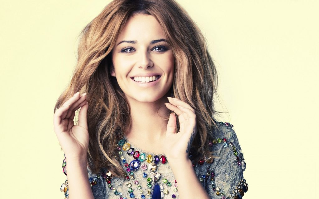 cheryl cole background wallpapers