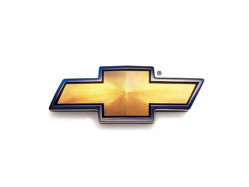 5 HD Chevrolet Logo Wallpapers