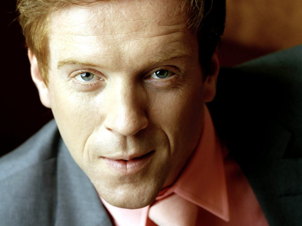 damian lewis face wallpapers