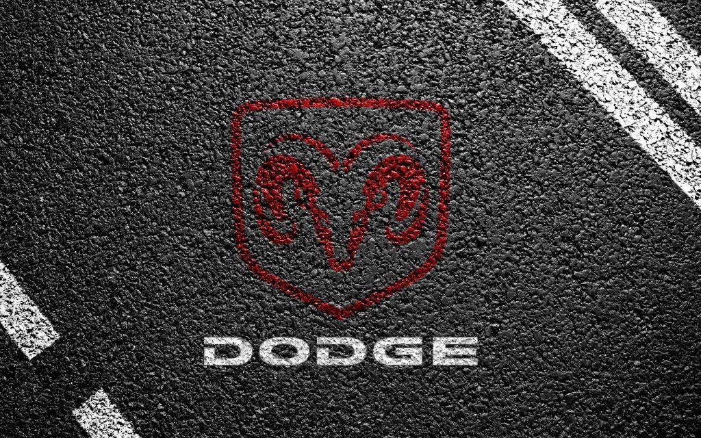 dodge logo desktop wallpapers