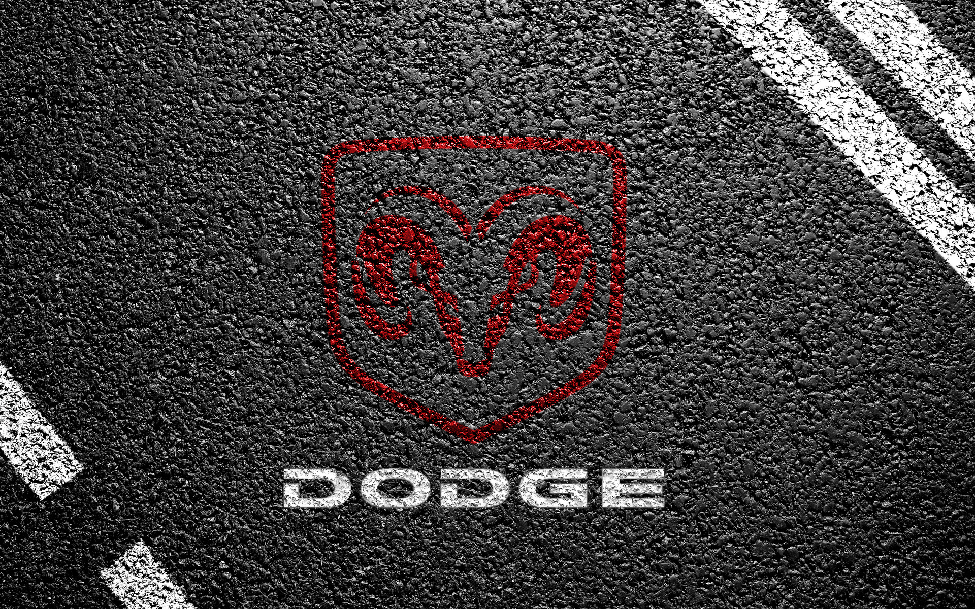 4 Hd Dodge Logo Wallpapers