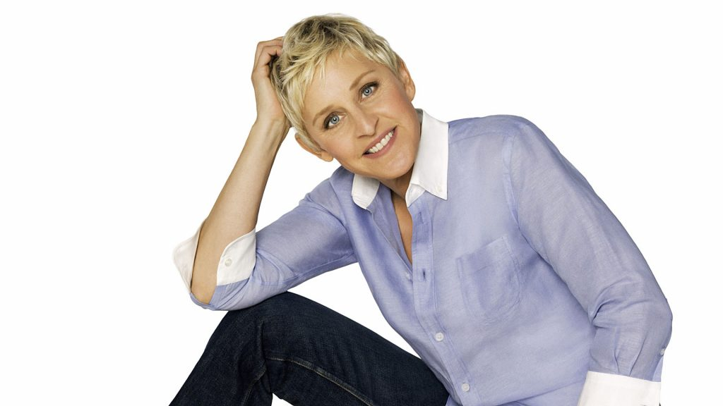 ellen degeneres desktop wallpapers