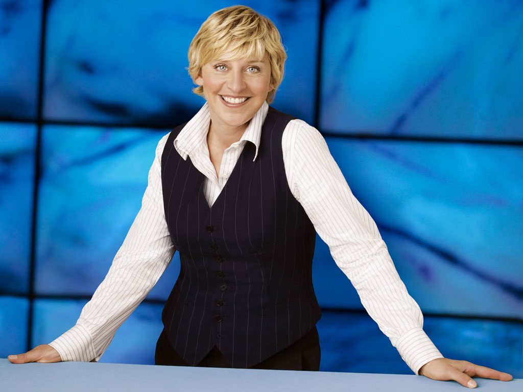 ellen degeneres wallpapers